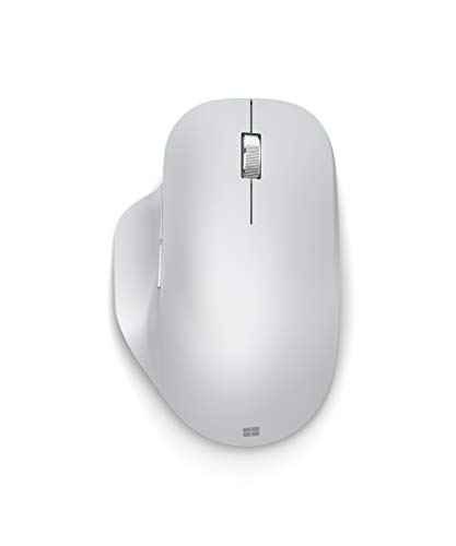 Microsoft Bluetooth Ergonomic Mouse - Glacier