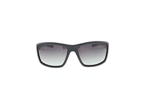 HIS HPS07112-1 Sonnenbrille, Green Gradient Pol