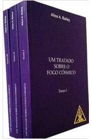 Tratado Sobre O Fogo Cosmico Um 3 Volumes