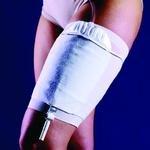Carefix™ Carebag Leg Bag Holder (Size: Large: 21.5' - 31.5')