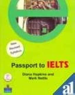 Passport To Ielts (cd)