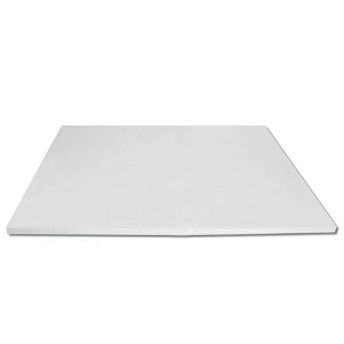 Max Bringmann Zeichenpapier weiß, DIN A2, 120g/m2, 100 Bogen Kopierpapier ׀ Wiemann Lehrmittel