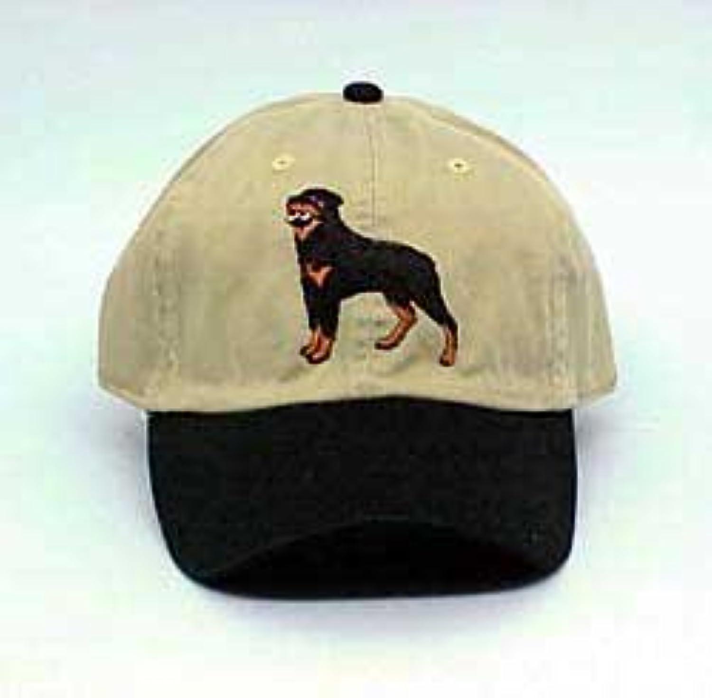 Cap  redtweiler by NS Enterprises