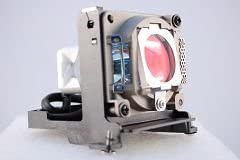 FI Lamps for Module for HP VP6111 VP6121 Projectors (Includes Lamp and Housing)
