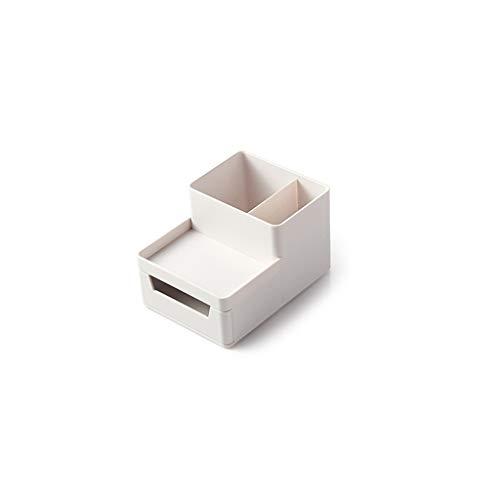 ERUYN A4 organizer na papier dokument plastikowa obudowa stół biurko przechowywanie uchwyt nadstawkowy szary biały