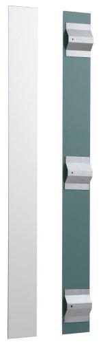 KOHLER K-99012-NA Verdera Mirror Kit, 30.00 x 3.44 x 1.13 inches