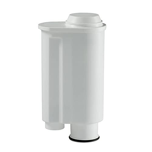 huazhuang-home Filtr wody do kawy Kompatybilny z Brita Intenza +, Philips, Saeco, CA6702/ 00, Intenza, Gaggia Mavea Intenza (Color : 4PCS)