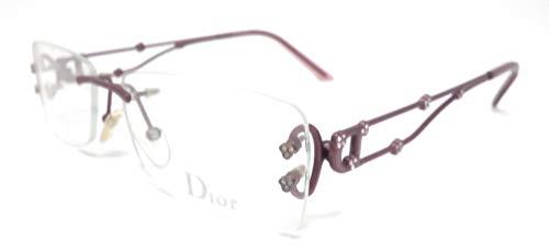 Christian Dior OCCHIALI DA VISTA DONNA CD 3686 VIOLA LRB