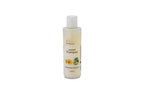 Via Nova Naturprodukte Sauerstoff Shampoo