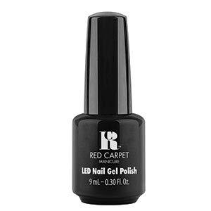 Black gel nails, black gel nail polish, black gel polish