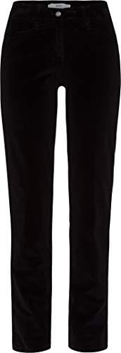 BRAX Damen Style Shakira Hose, Black, 46