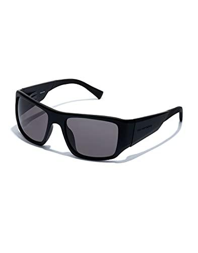 HAWKERS · Gafas de sol 360 para hombre y mujer · CARBON BLACK
