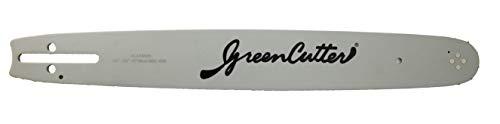 GreenCutter AG 411620095 Stangen, Metall