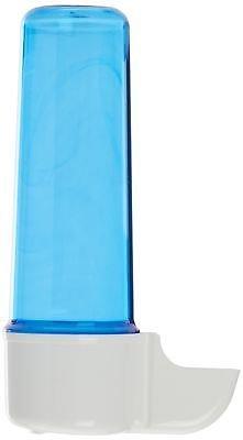 Rob Harvey Specialist Feeds Anti Algas Azul y Blanco 200ml Bebedero para pájaros