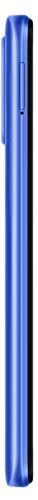Redmi 9 Power (Blazing Blue, 4GB RAM, 64GB Storage) - 6000mAh Battery |FHD+ Screen| 48MP Quad Camera | Alexa Hands-Free Capable 5