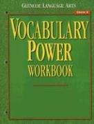 Glencoe Language Arts Vocabulary Power Workbook Grade 8