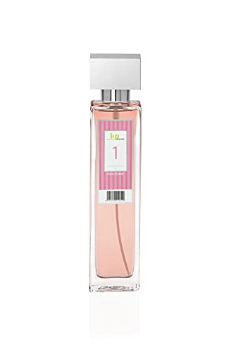 IAP Pharma Parfums nº 1 - Eau de Parfum Floral - Mujer - 150 ml