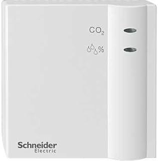 10 Mejor Sensor Co2 Schneider de 2020 – Mejor valorados y revisados