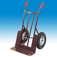 Profi Sackkarre Stabelkarre Transportkarre bis 500kg große Räder