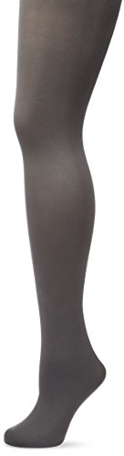 Hudson Damen Strumpfhose Micro 100, 90 DEN, Grau (SINFONIE 0057), Gr. 44/46