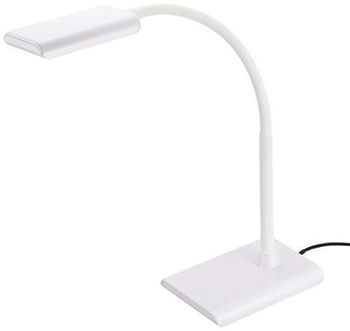 オーム電機 LEDデスクランプ ODS-LS16-W OHM