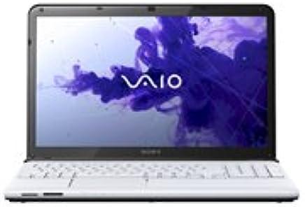 Amazon.com: Sony VAIO SVE151190X 54295657 15.5
