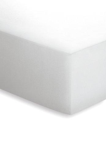 schlafgut Spannbetttücher Mako-Jersey 50041 180x200 cm