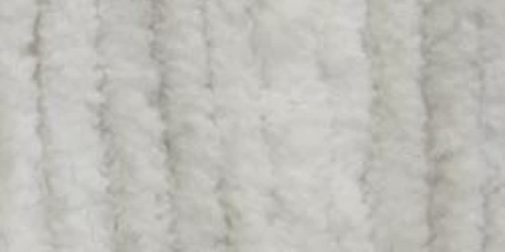 Bulk Buy: Bernat Baby Blanket Big Ball Yarn (2-Pack) White 161104-4005
