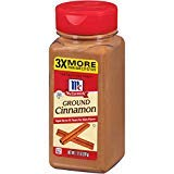 McCormick Ground Cinnamon, 7.12 OZ