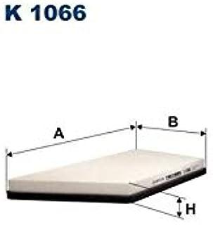 FILTRON K1066 Heating