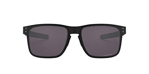Ray-Ban 0OO4123 Montures de lunettes, Rose (Matte Black), 55 Homme
