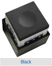 Box of 12 high quality Geniune Silver Cup BLACK chalks by Silver Cup
