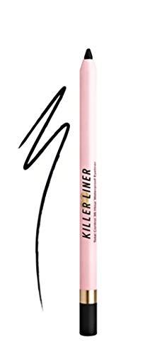 Too Faced Killer Liner Waterproof Gel Eyeliner - Black