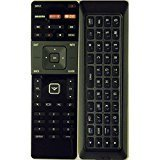 TV, Video & Audio Accessories,Remote Controls VIZIO XRT500 LED HDTV Remote - has QWERTY Keyboard with back light - NEW XRT500