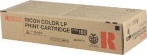 Ricoh Aficio CL7200 Black Toner 24000 Yield Type 160 - Genuine Orginal OEM toner