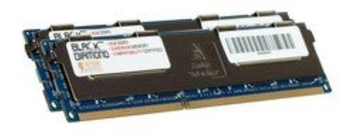 投資する累積驚くべき16GB 2X8GB Memory RAM for Dell PowerEdge T620 (RDimm) Black Diamond Memory Module 240pin PC3-12800 1600MHz DDR3 ECC Registered RDIMM Upgrade