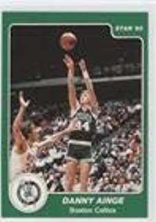 Danny Ainge (Basketball Card) 1984-85 Star - Arena Set #2