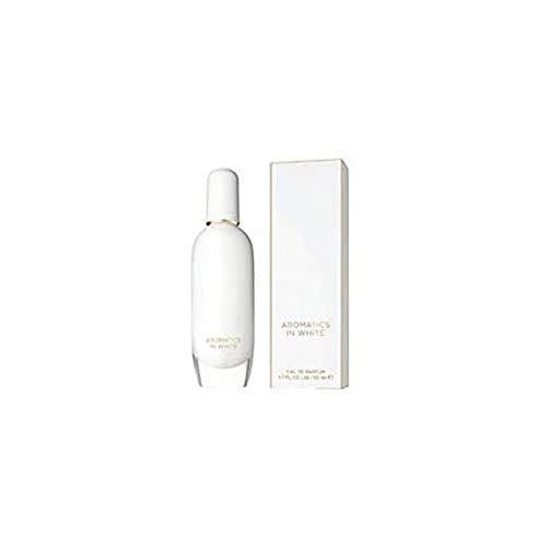 Clinique Aromatics in White Eau de Parfum, Donna, 100 ml