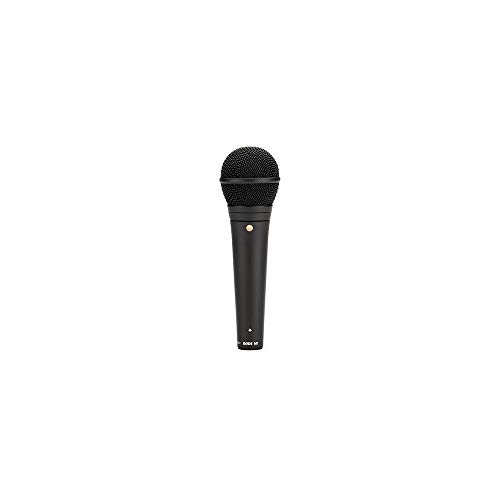 Rode microphones -  Rode M1 Dynamisches
