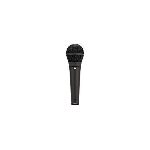 RØDE M1 actuación en vivo Micrófono vocal dinámico
