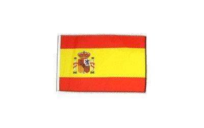 Fahne Flagge Spanien 30 x 45 cm