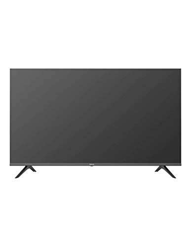 Hisense HD TV 2020 32A5100F - Feature TV Resolución HD, Natural Color Enhancer, Dolby Audio, Vidaa U 2.5 con IA, HDMI, USB,...