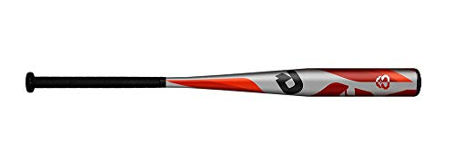 DeMarini 2019 Uprising (-10) USA Baseball Bat, 27'/17 oz