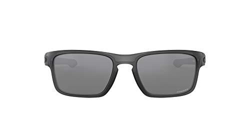 Oakley Herren Sliver Stealth OO9408 Sonnenbrille, Grau (Gris), 0