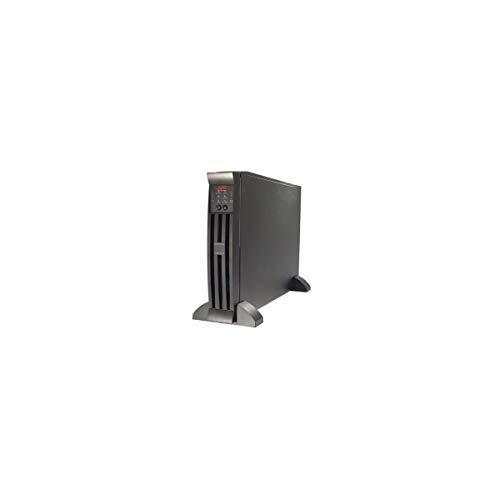 APC American Power Conversion Smart-UPS XL Modular 1500VA 120V...