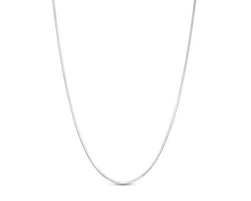cadenas de plata delgadas fabricante ARGENTO REALE