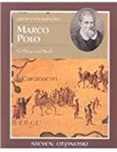 Marco Polo: To China and Back (Great Explorations): Amazon.es ...