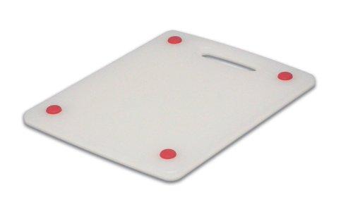 Placa utilitária Grand Epicure Safe Side, Branco, 8 by 10 by 12-mm, 1