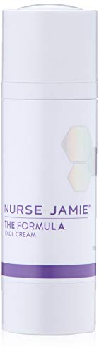 Nurse Jamie The Formula Face Cream
