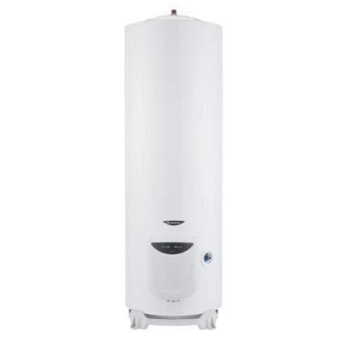 Calentador de agua eléctrico HPC + suelo vertical Ariston 250 L
